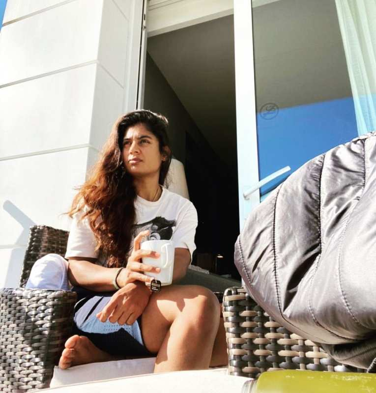 Meet the popular female cricketers from around the world
