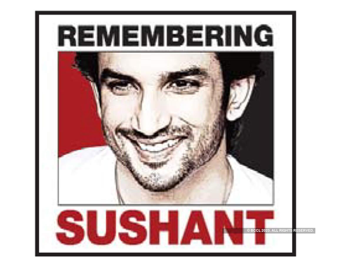 #RememberingSushant