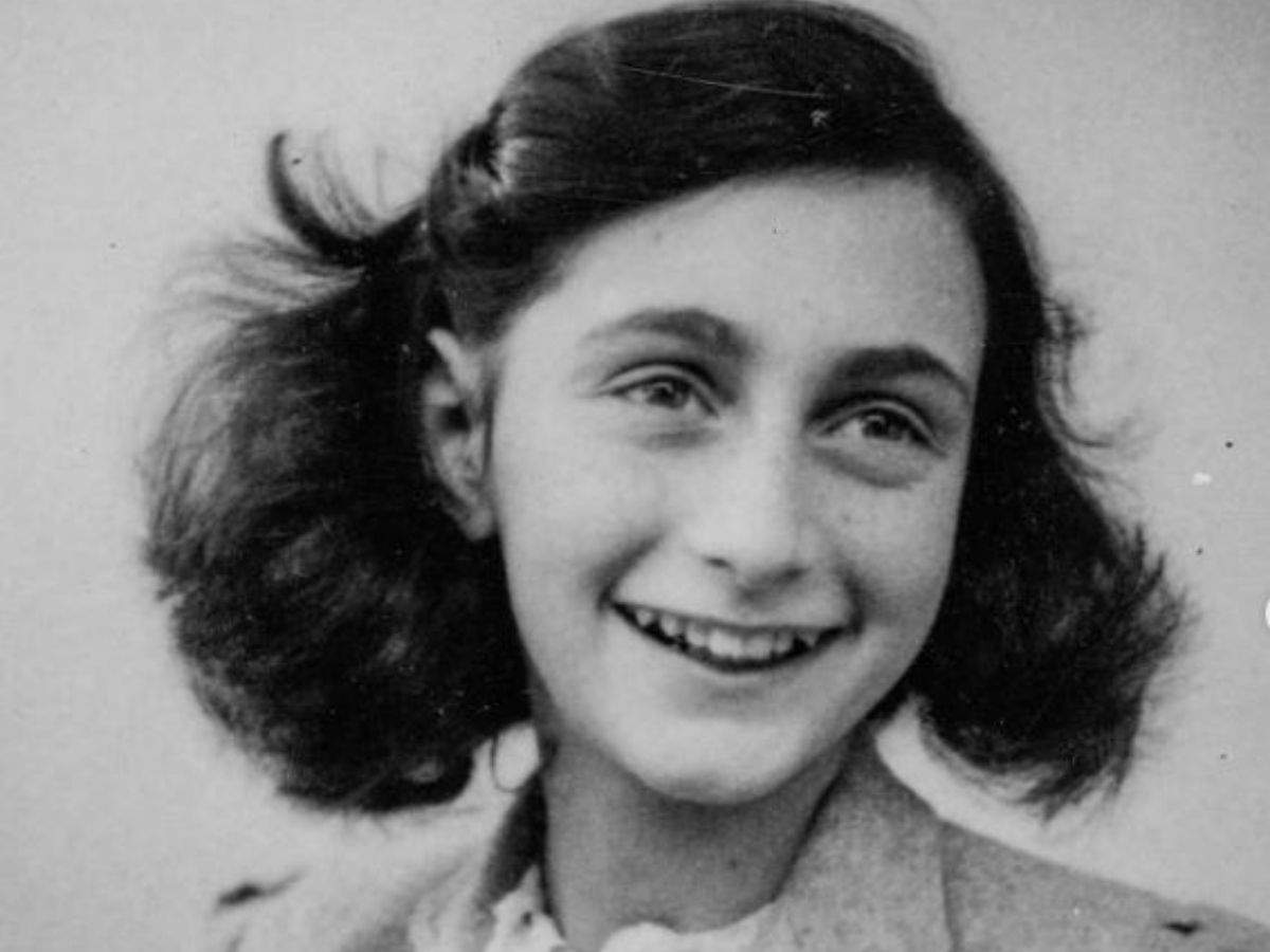 Books to read if you loved 'Anne Frank's Diary'