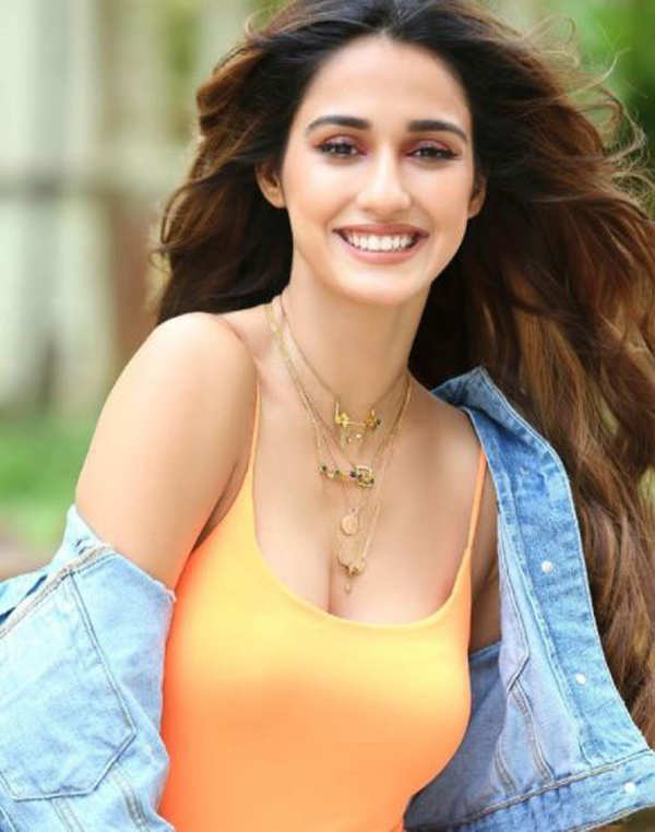 Birthday special: These glamorous pictures of Disha Patani will blow your mind