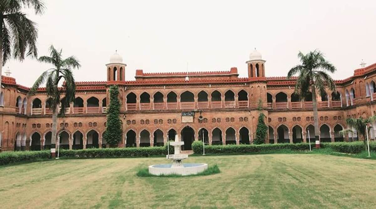 AMU commences admission process for UG courses