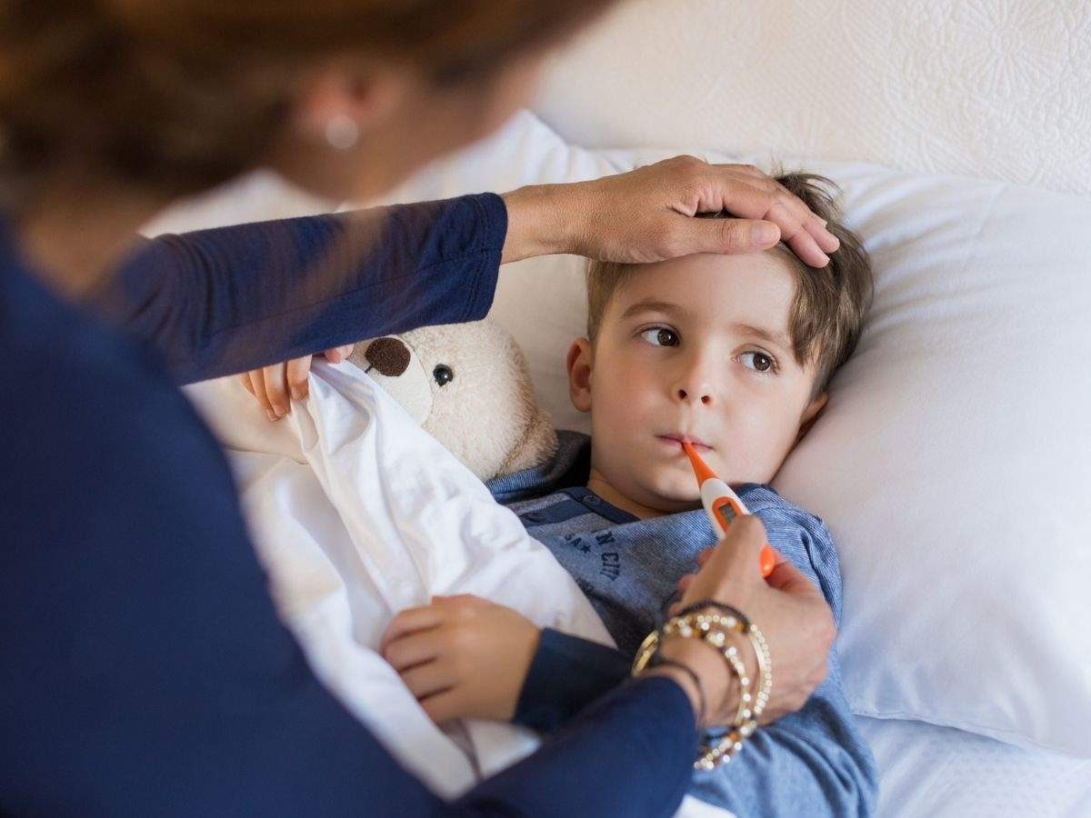Will the third wave of COVID-19 affect children more?