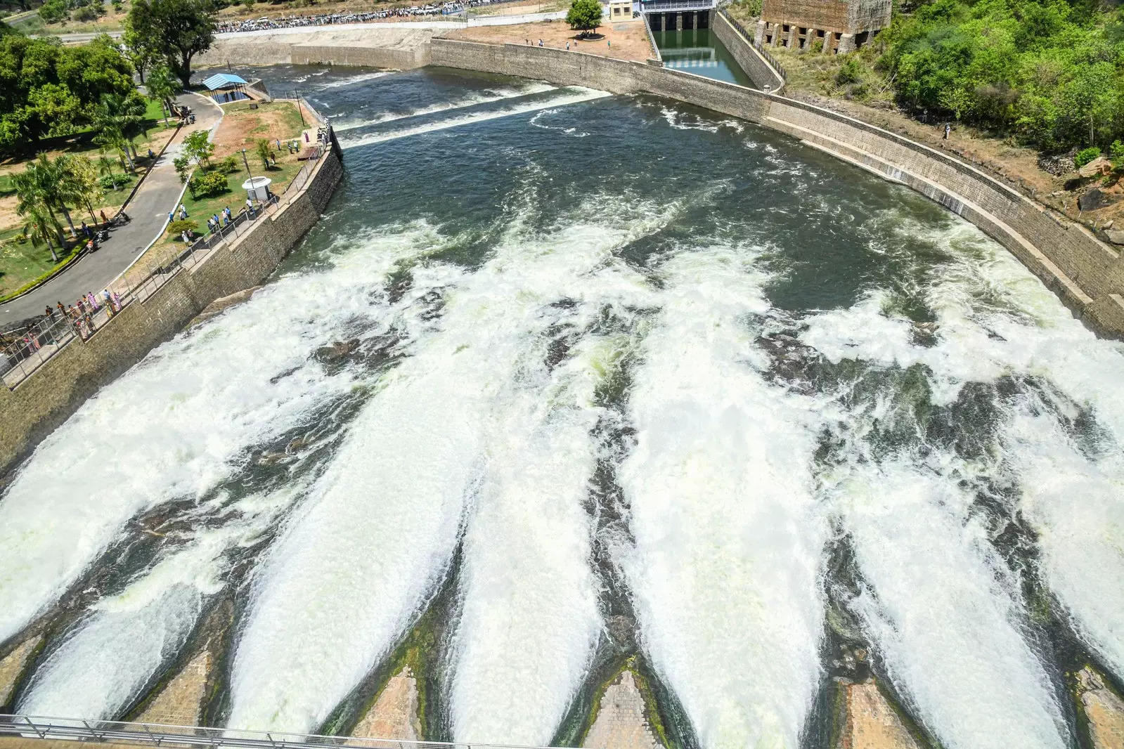 VWF assessment is aimed to induce sustainability that can lead to water security, says IIT Guwahati Research