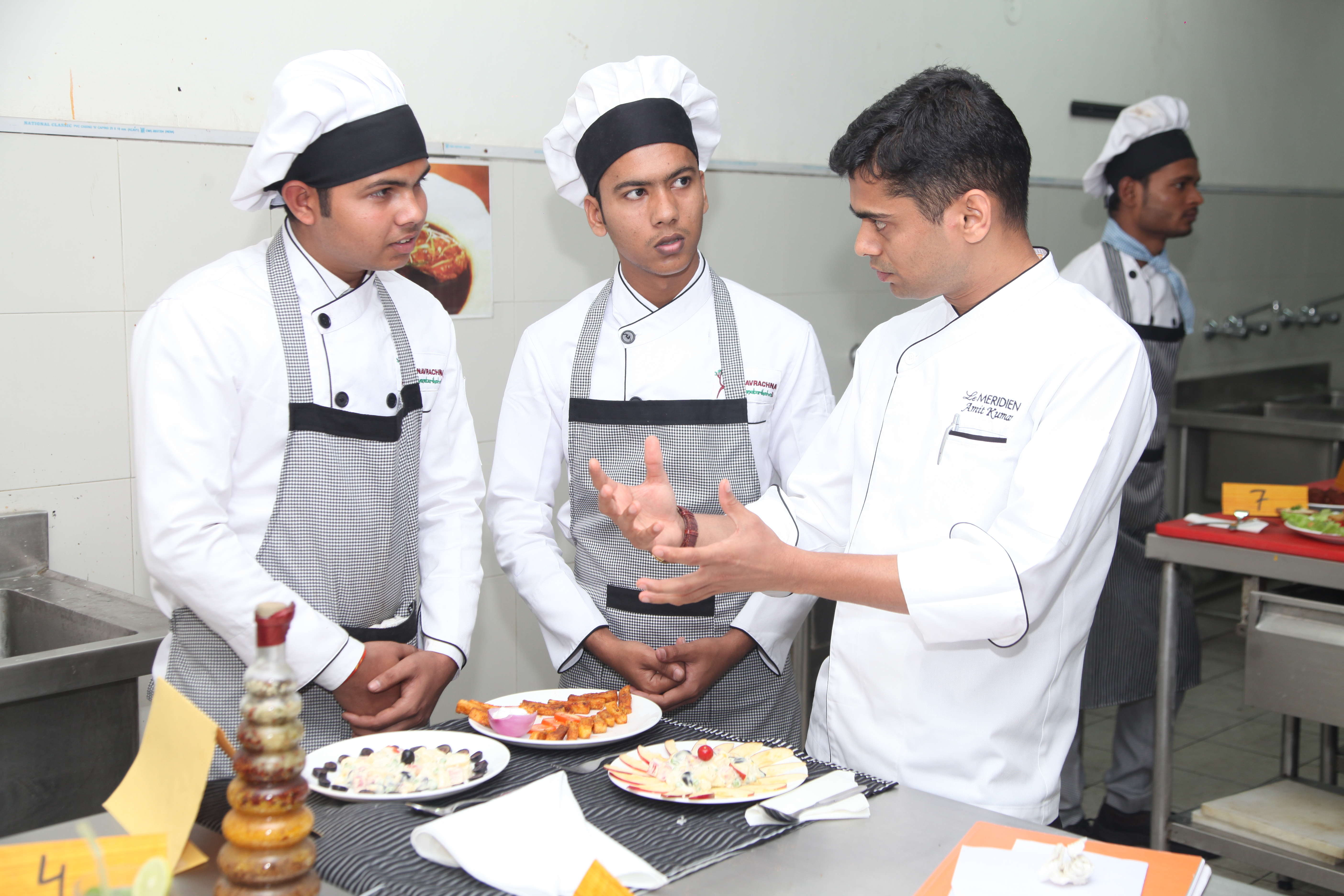 What are the career prospects for a Hospitality professional in the post-Covid world