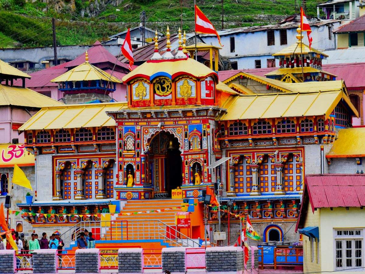 Uttarakhand mulls over opening Char Dham yatra for select districts; COVID curfew extended