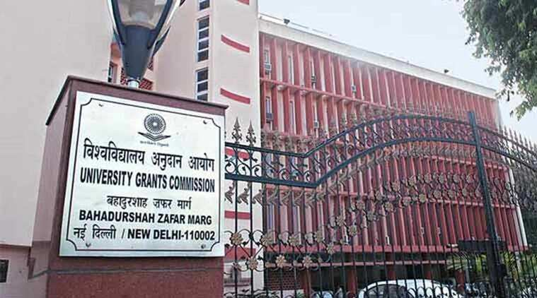 UGC permits 38 universities to offer online degree courses