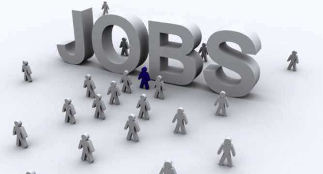 Pandemic saw an increase in online job hirings