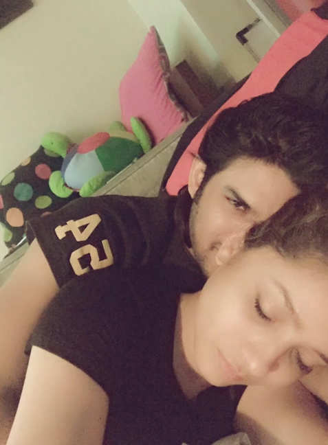 These lovely pictures of late actor Sushant Singh Rajput and Ankita Lokhande are totally unmissable!