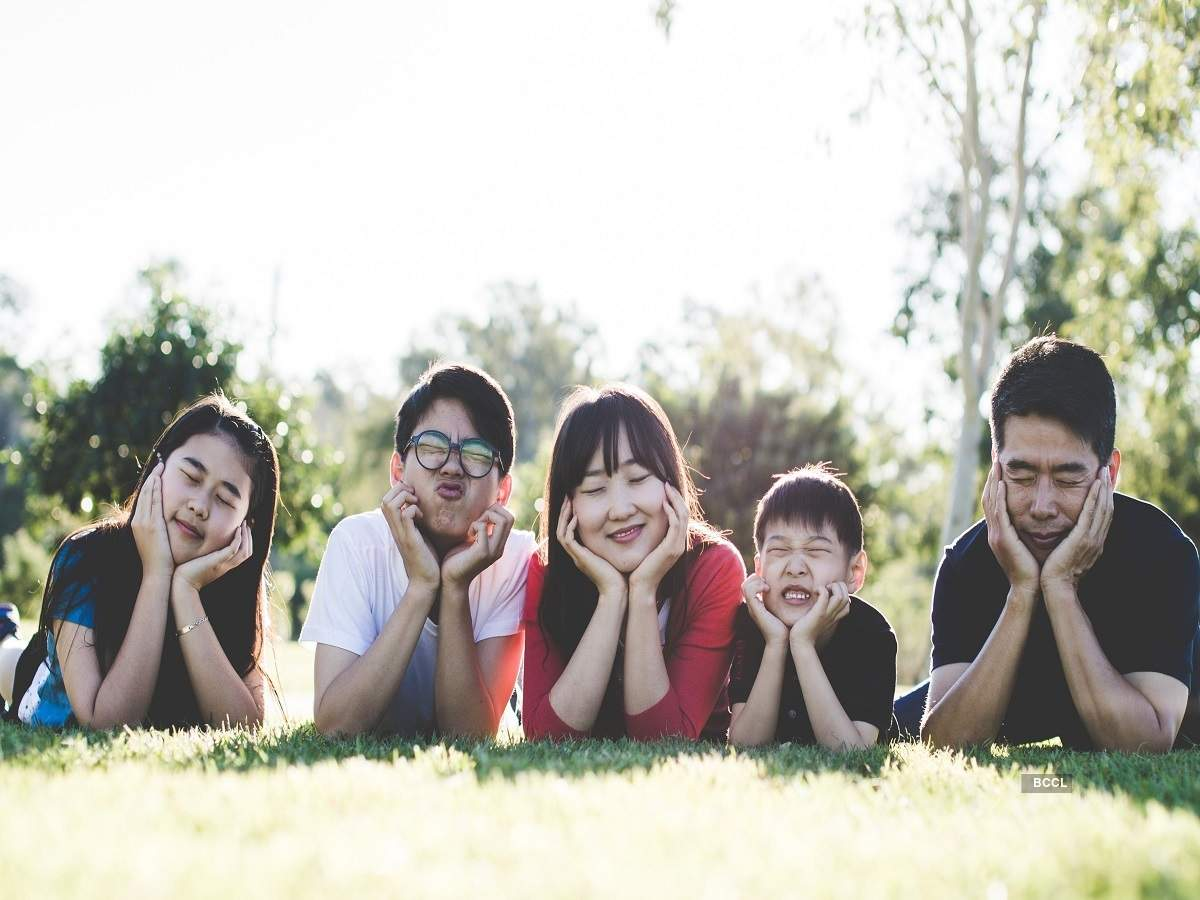Books on dysfunctional families