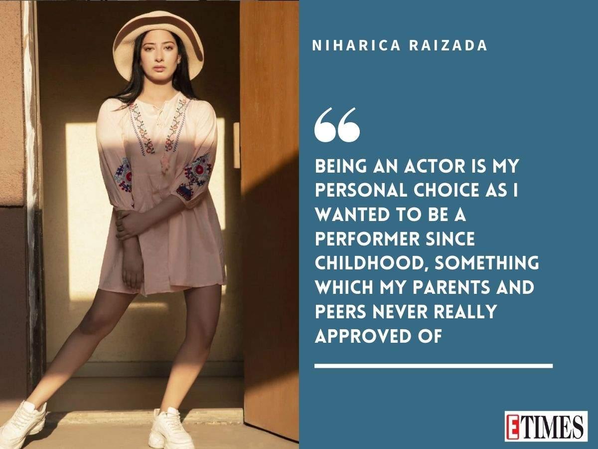 Niharica Raizada