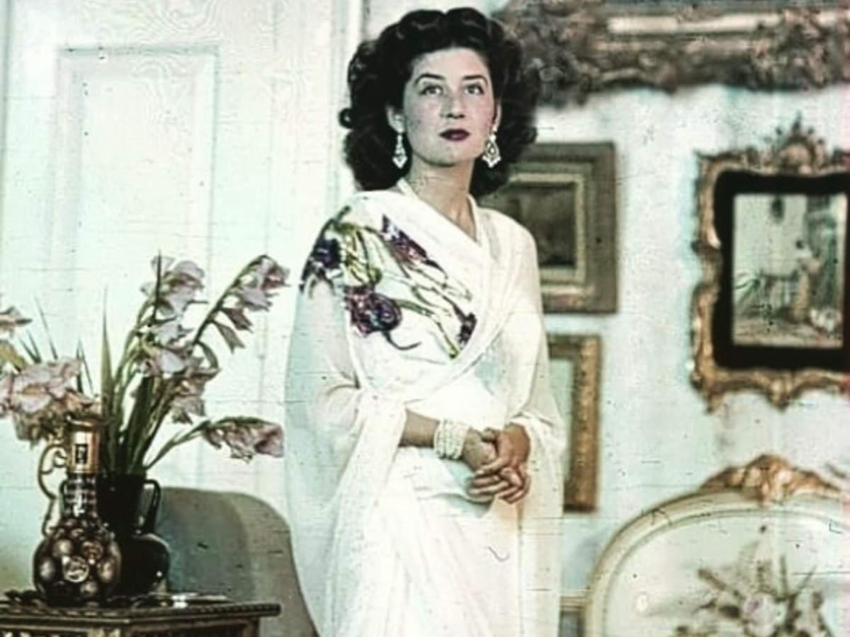4. Princess Niloufer of Hyderabad