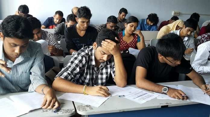 Use lockdown to prepare for state civil services exam