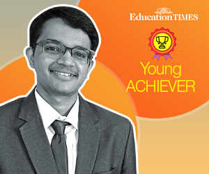 Young Achiever: MIT, Pune, engineering student develops automatic temperature screening and hand sanitization machine