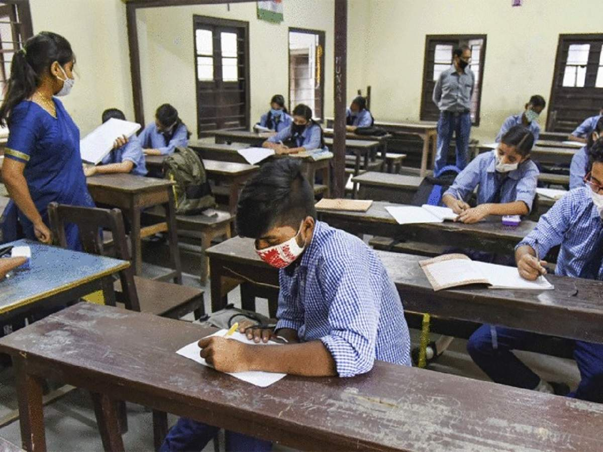 CBSE releases evaluation criteria for class XII students