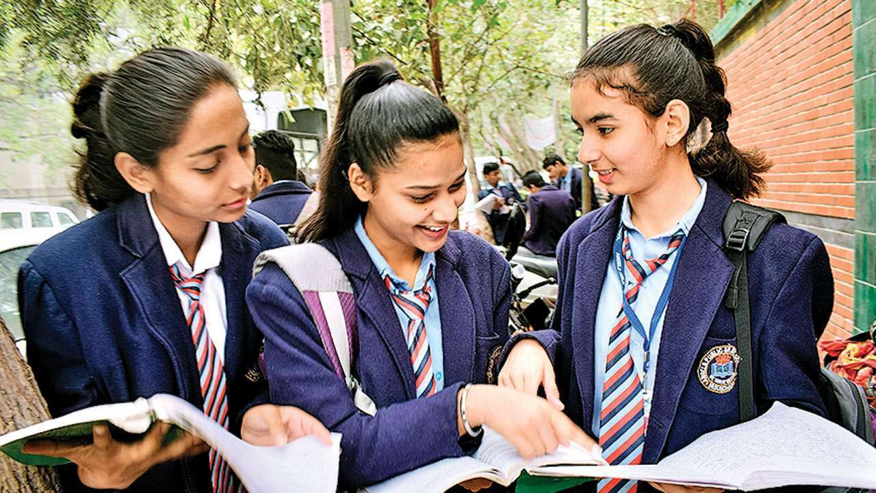 Here is the tabulation of marks for class XII board examinations 2021