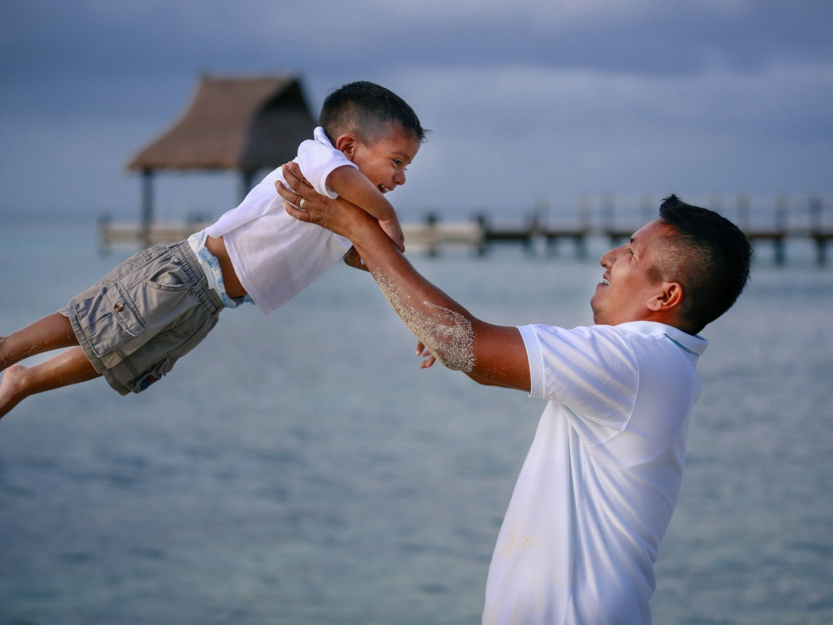 Father's Day wishes & messages