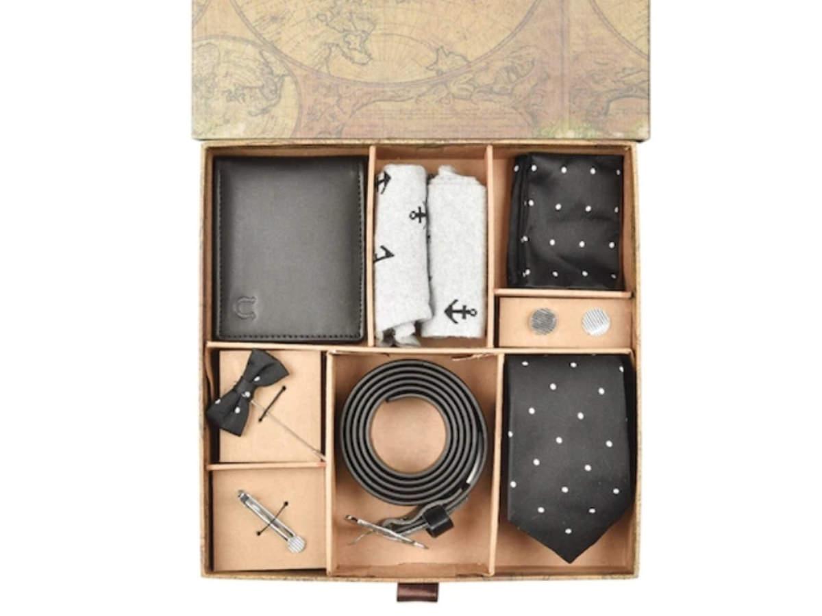Blacksmith accessories box