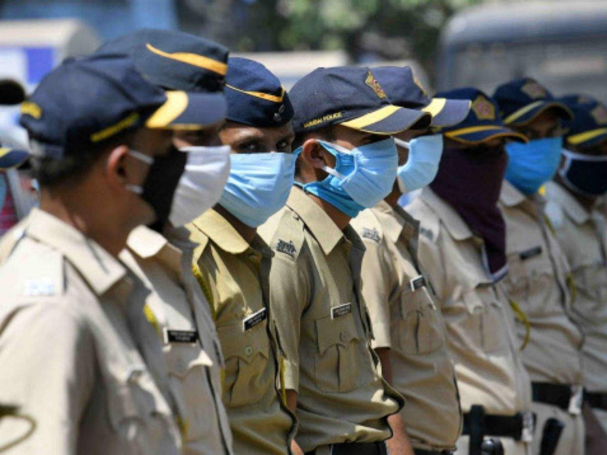 Mumbai: Free vaccination drive for cops' kin to be launched