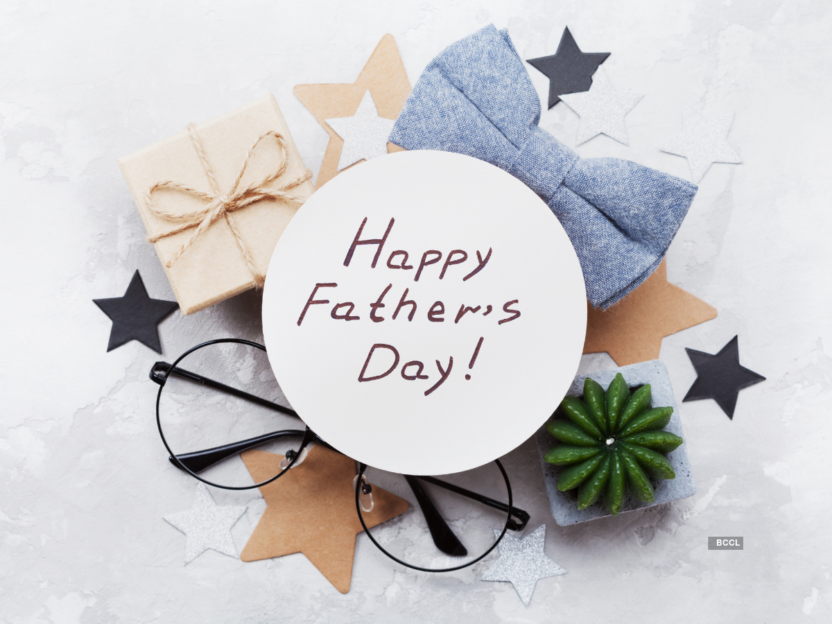 Happy Father's Day 2021: Images, Wishes, Messages, Quotes and Pictures    The Times of India