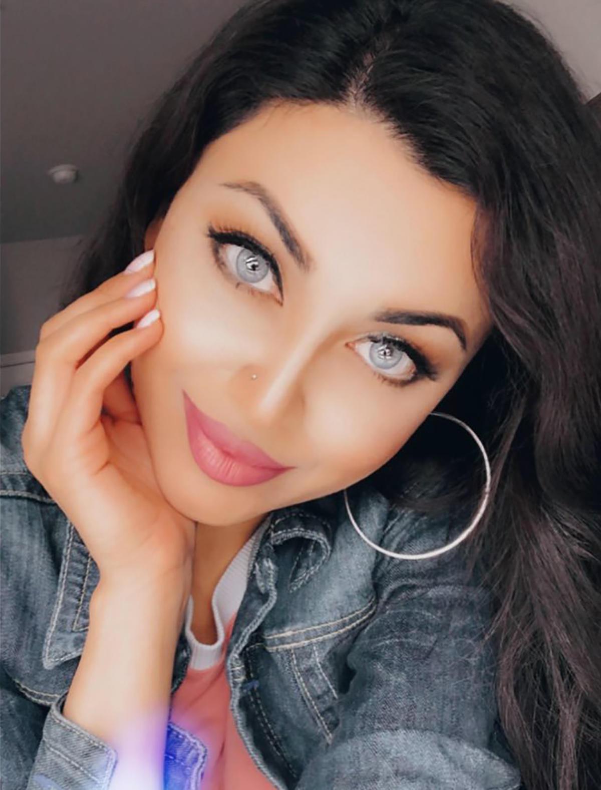 Meet Aishwarya Rai Bachchan's doppelgänger Aamna Imran from Pakistan