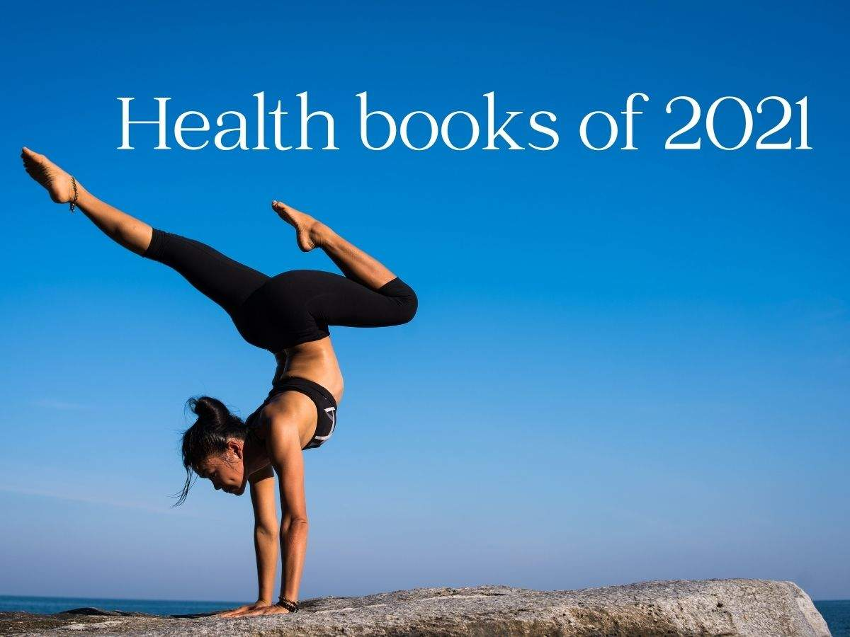 Health books of 2021 you should read