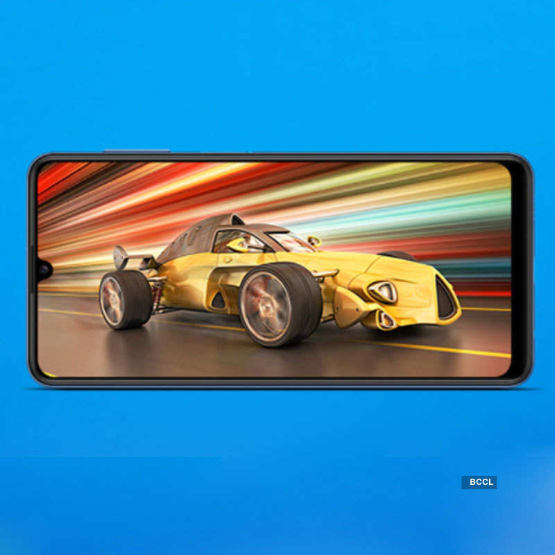 Samsung Galaxy M32 smartphone launched
