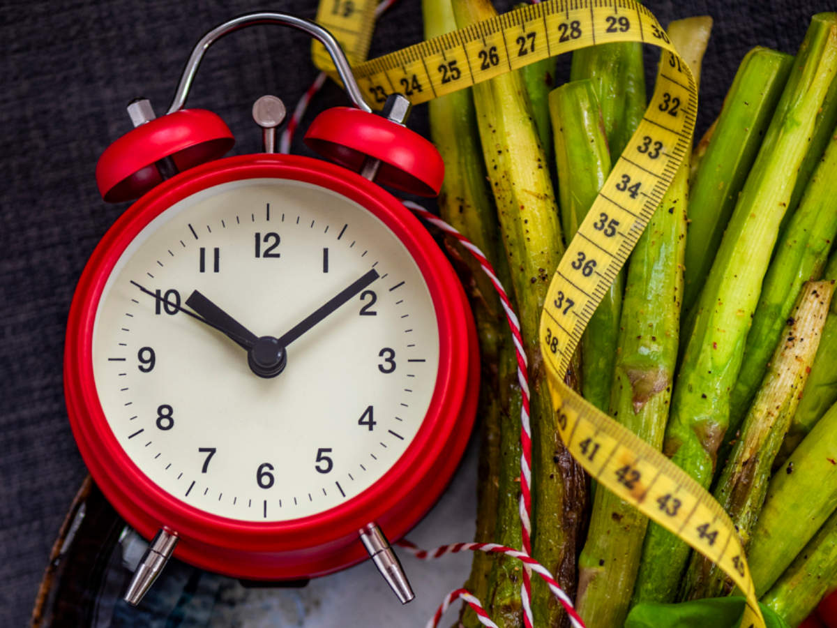 All about 5:2 intermittent fasting
