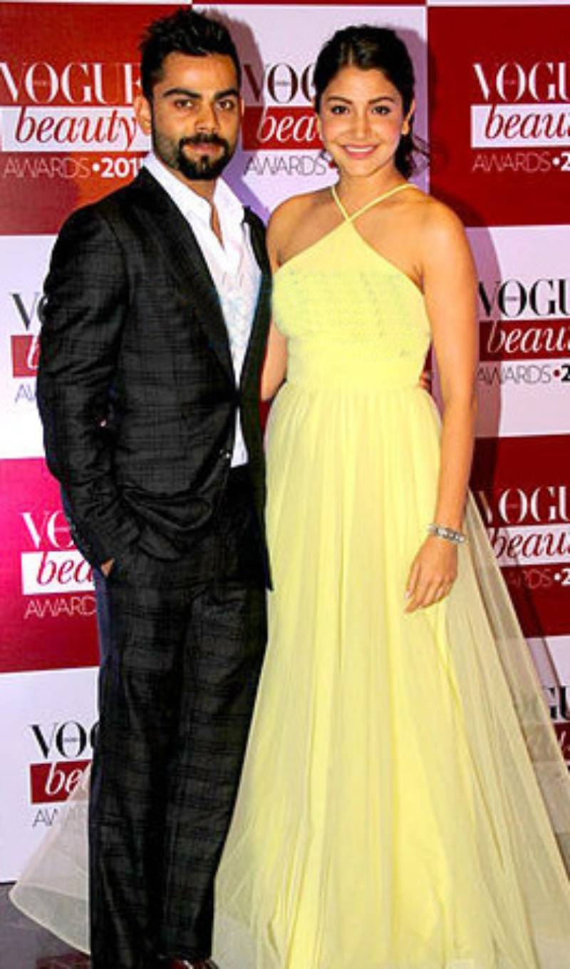 Bollywood divas who fell in love with sportsmen