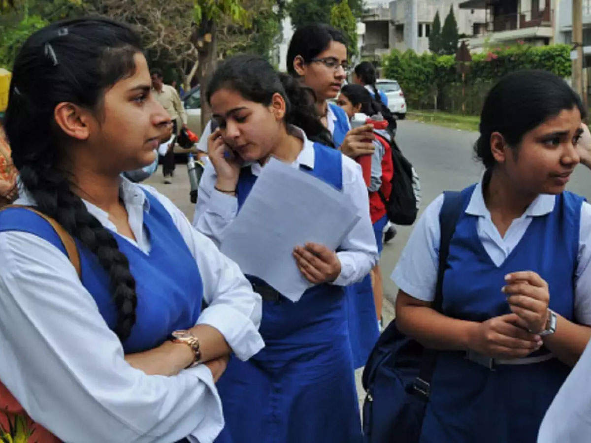 CBSE class XII optional exams scheduled between August 15 and September 15