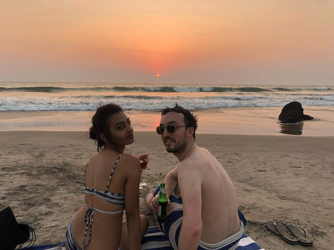 Bollywood actresses who married foreigners