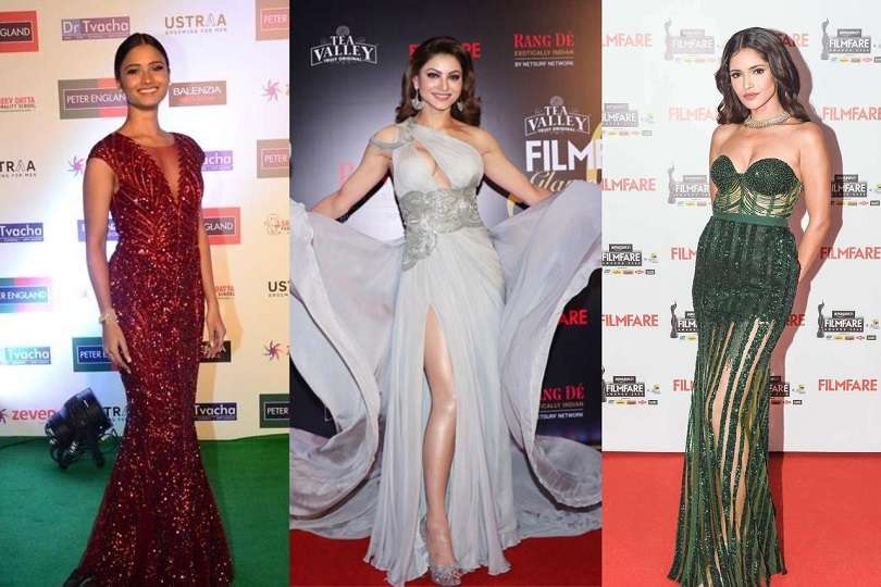 Miss Diva who stole the Red Carpet with their glamorous looks!