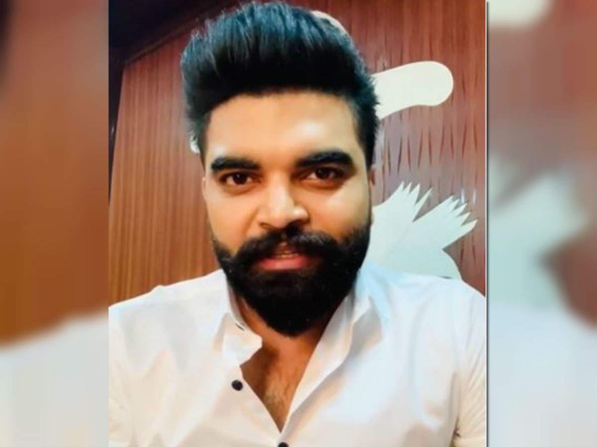 Pradeep's alleged involvement in a pub brawl