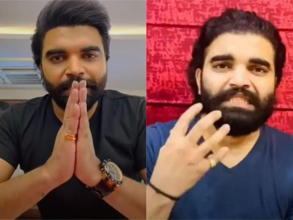 Facing rape allegations to his remarks on AP's capital city: Times when Pradeep Machiraju was mired in controversies