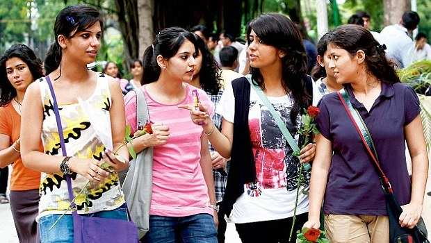Changing mindset, increased government initiatives boost female enrolment in HEIs