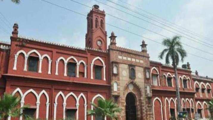 AMU initiates application process for PG programmes
