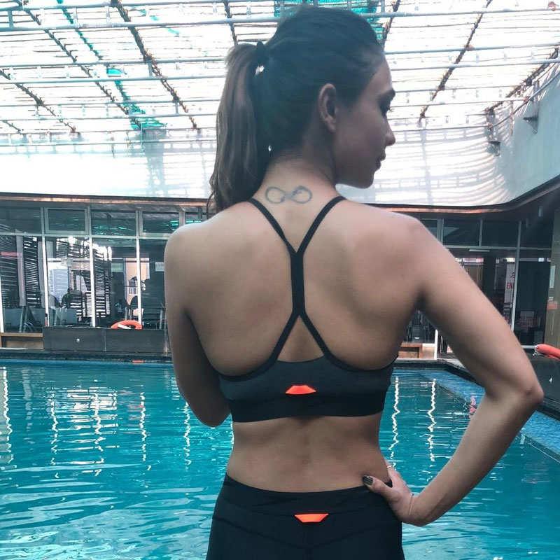 Kasautii Zindagii Kay actress Pooja Banerjee amps up her style game