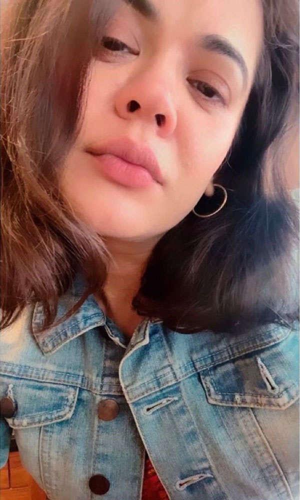 'Remix' actress Shweta Gulati doesn't seem to age at all