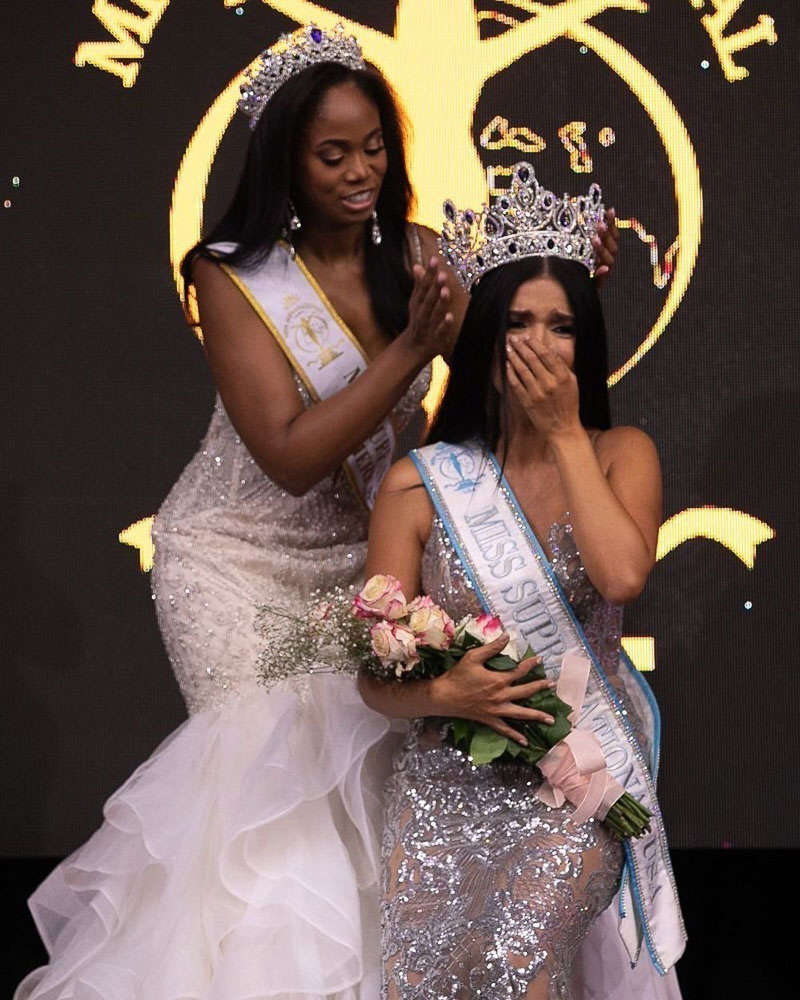 Sophia Acosta announced as Miss Supranational USA 2021