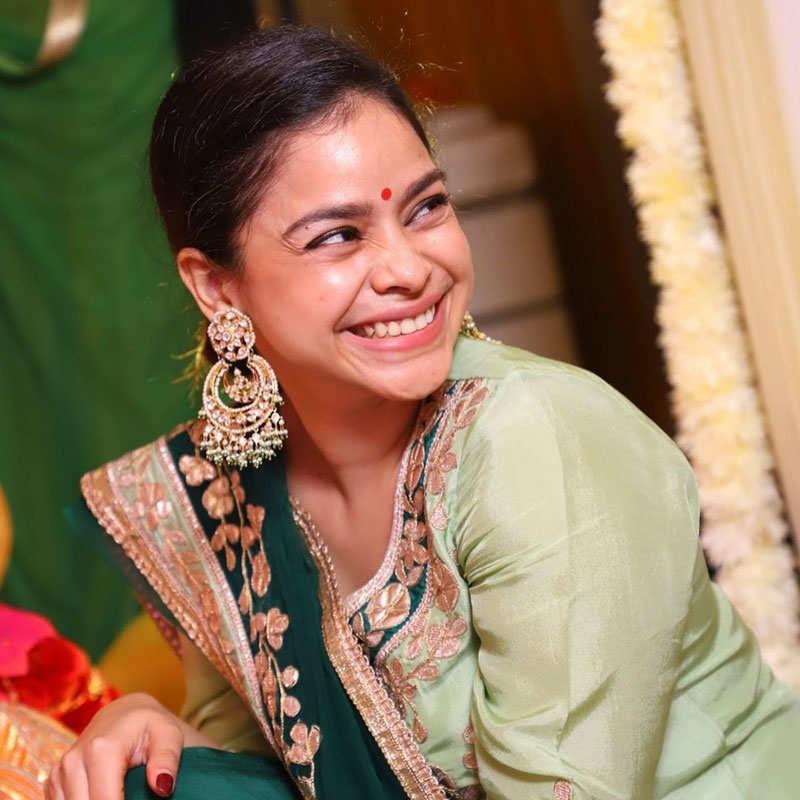 The Kapil Sharma Show fame Sumona Chakravarti is a diva in real life