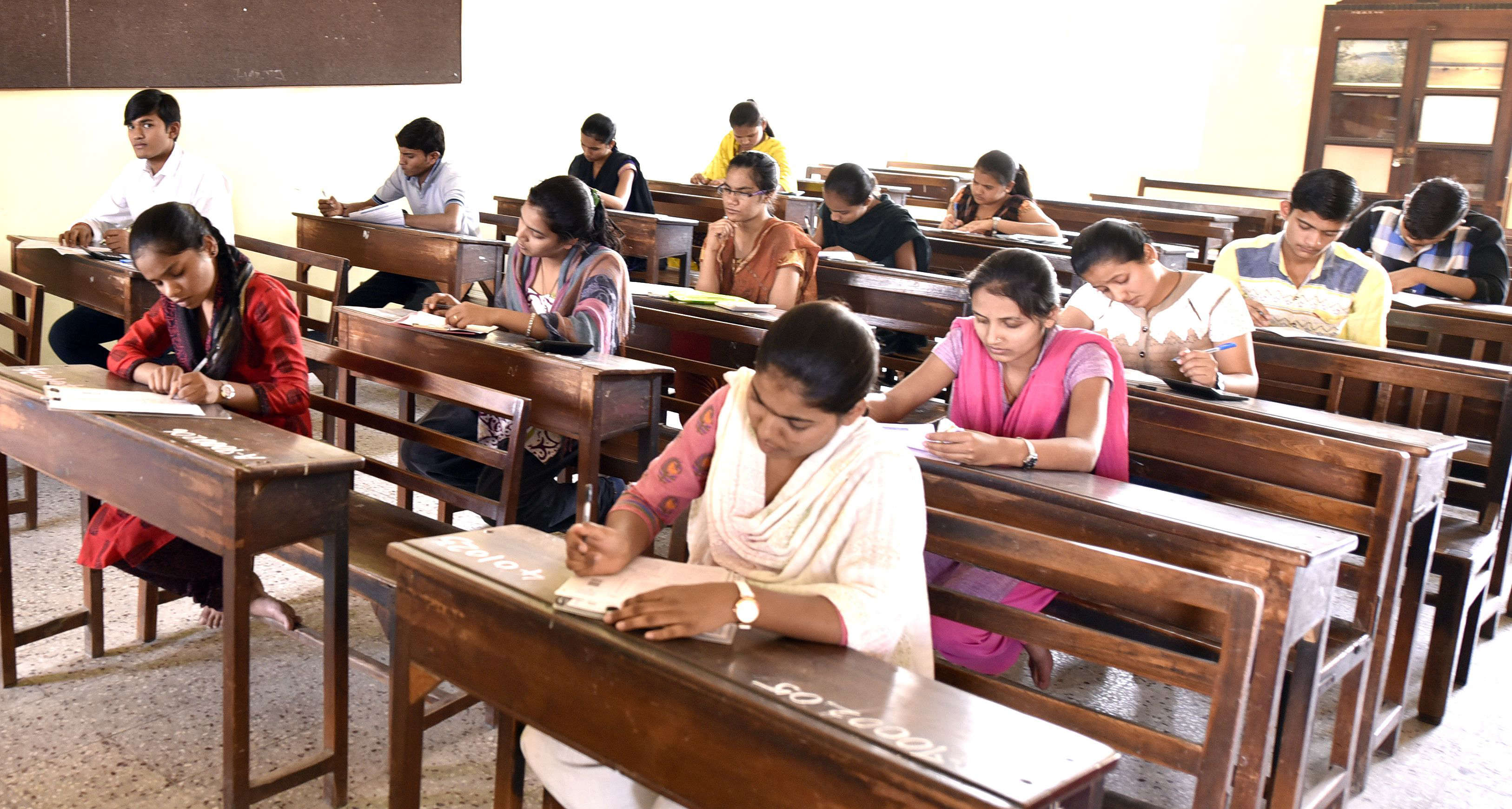 Andhra SSC, Intermediate exams 2021 cancelled