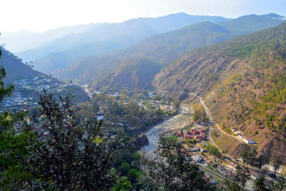 Plan A Post-Pandemic Trip To These Places In Arunachal Pradesh For A Peaceful Getaway