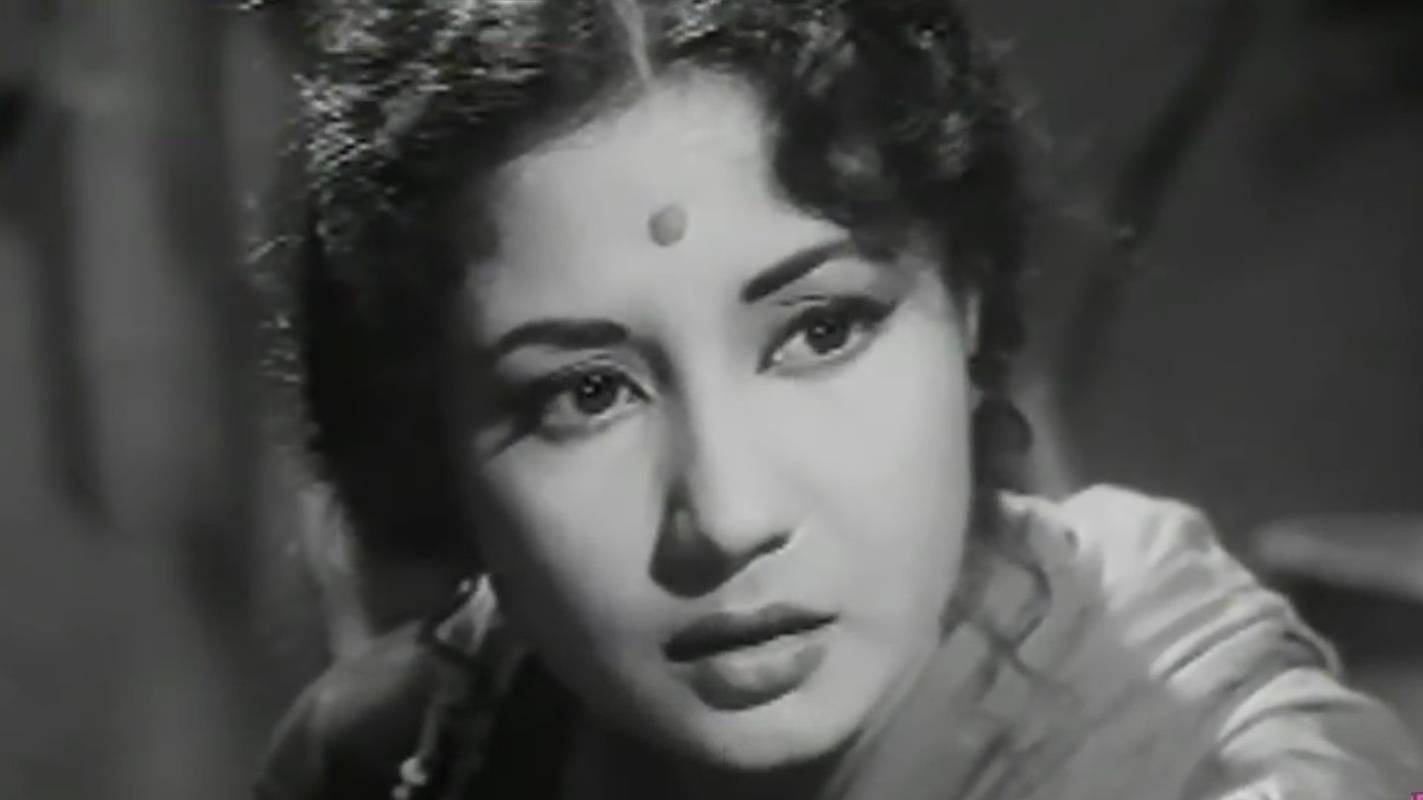 Pictures of Bollywood actresses who died young