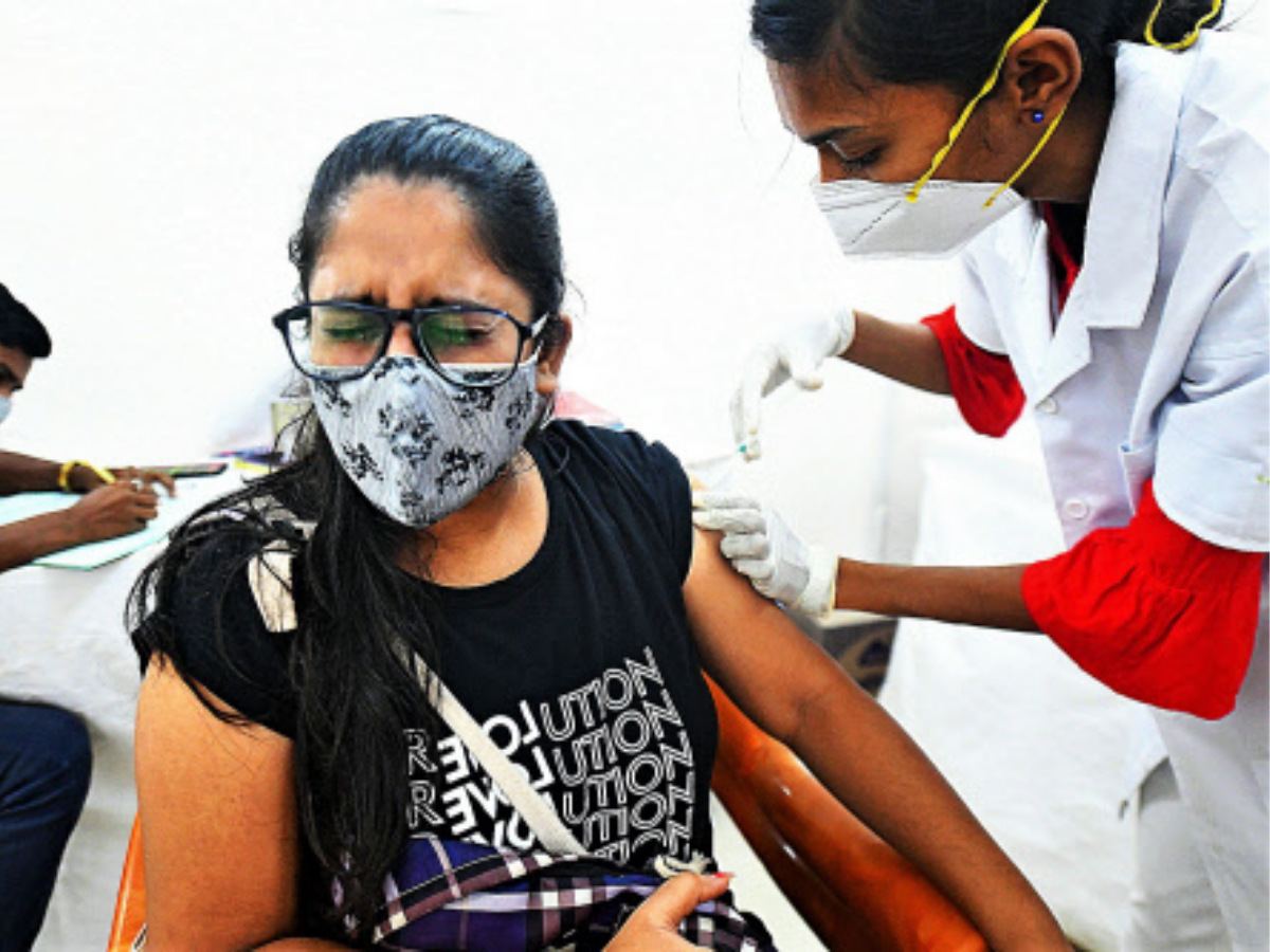 COVID-19: No vaccination in Kalyan, Dombivli on June 29