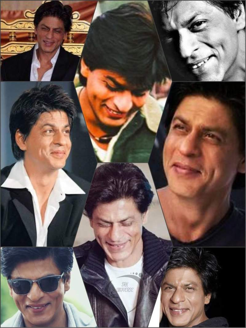 29 years of Shah Rukh Khan: See King's Khantastic journey through pictures