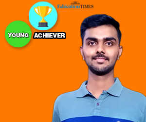 Young Achiever: JMI student gets 'The Diana Award 2021' for Covid-19 innovation