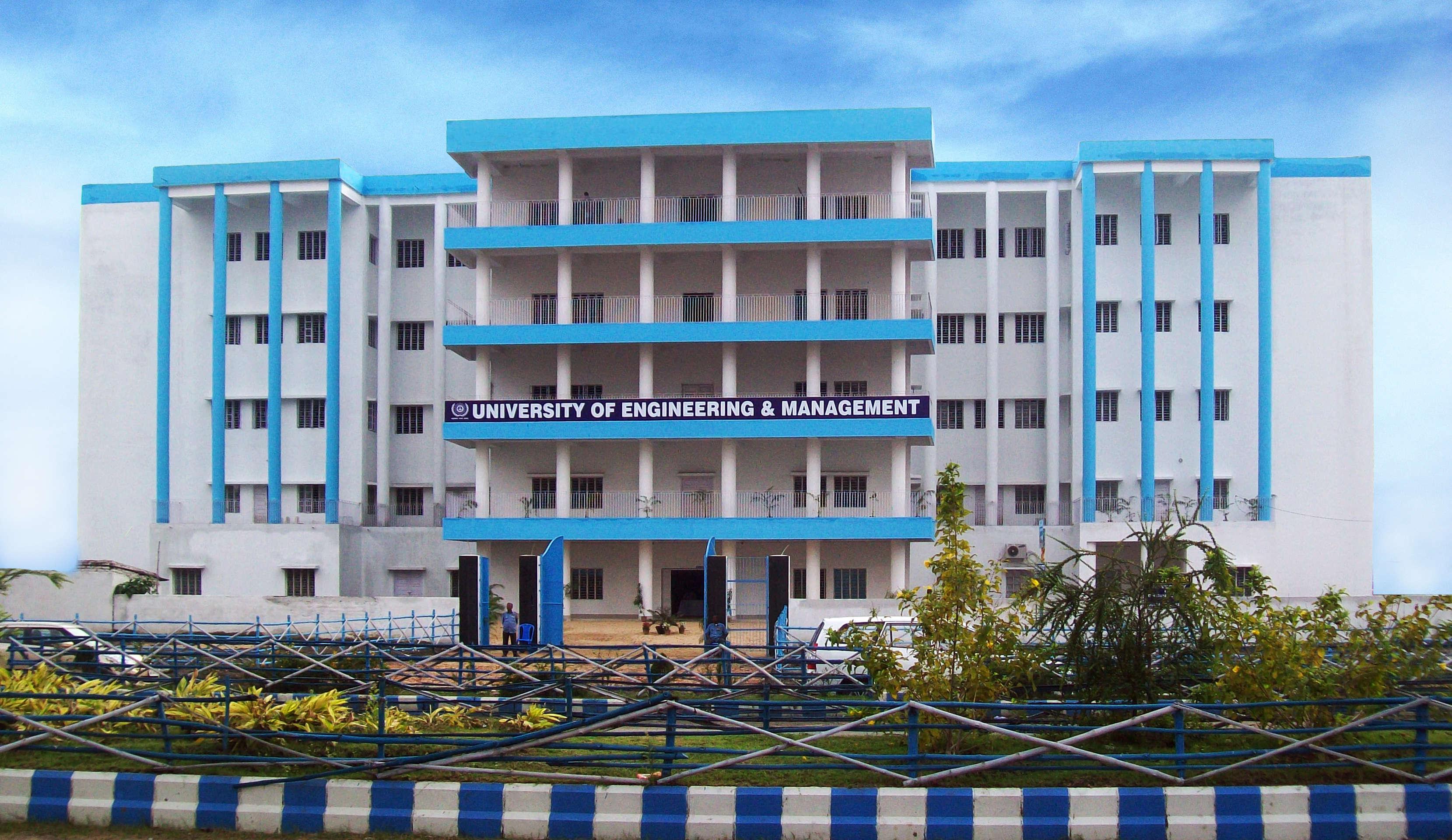 UEM Kolkata Campus