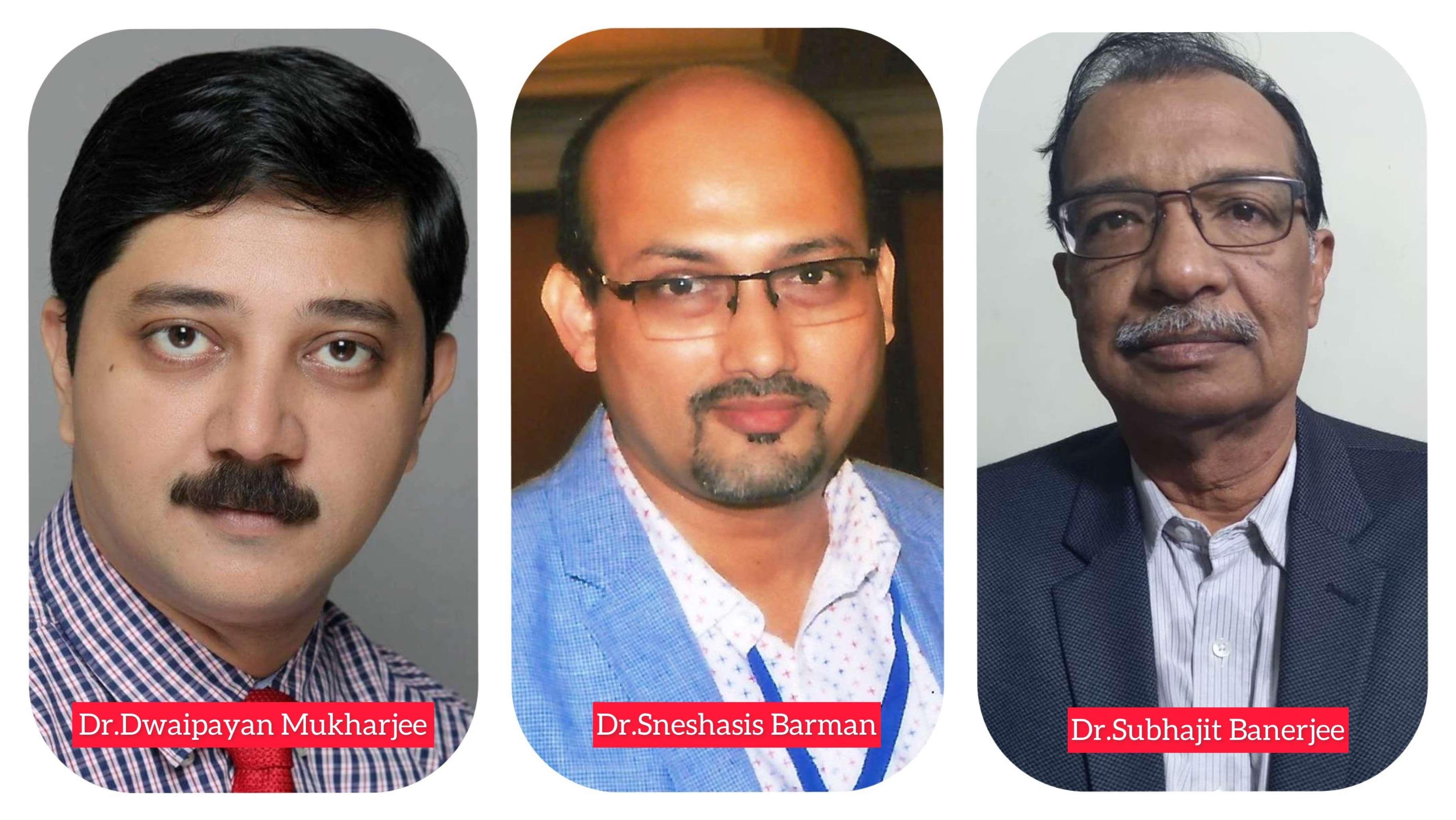The Association of Otolaryngologist of India,WB