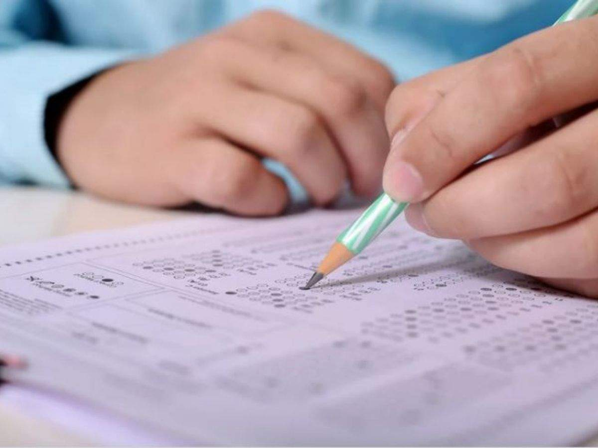 Are students too worried to prepare for entrance exams