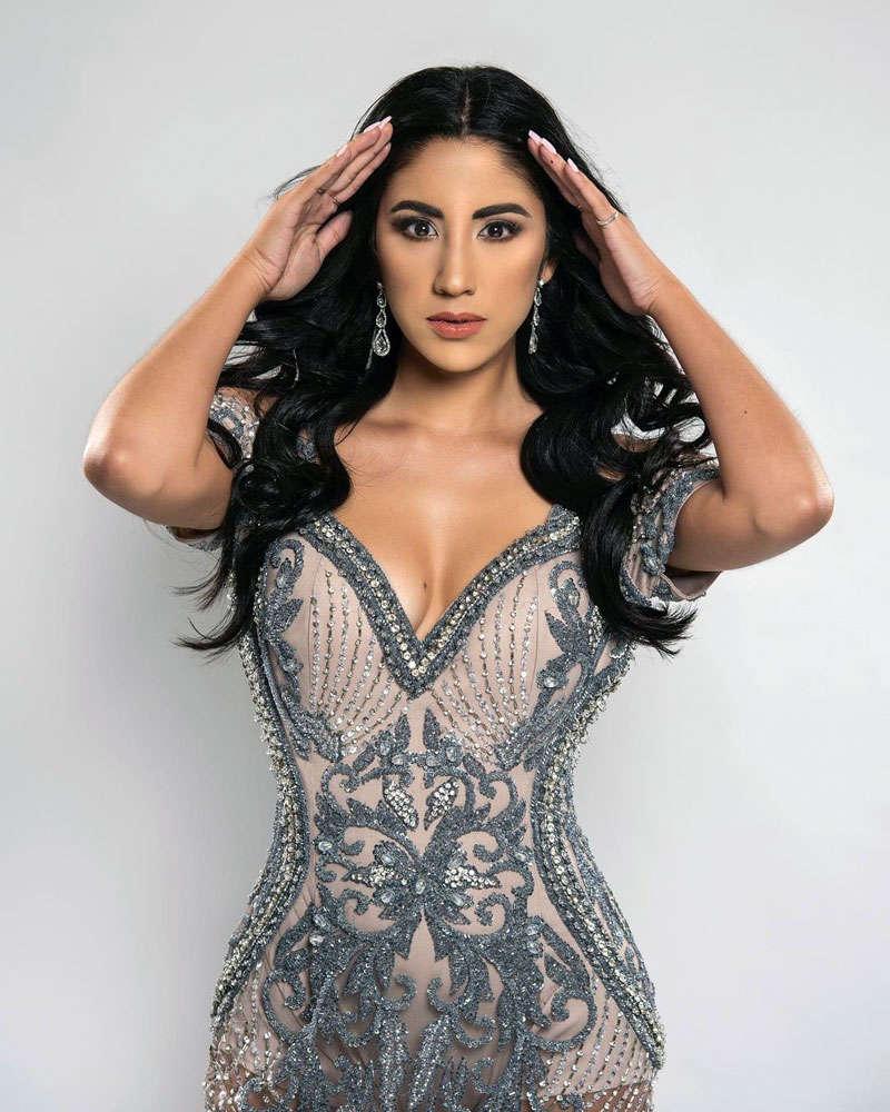 Cynthia Linnet Lau chosen as Miss Earth Cuba 2021