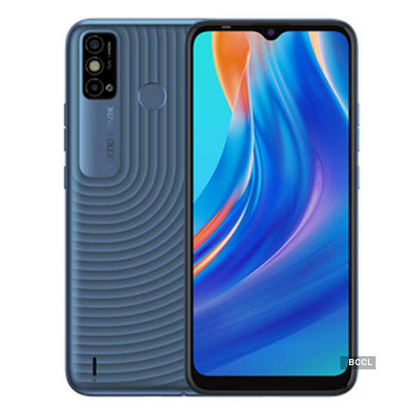 Tecno Spark Go 2021 smartphone launched